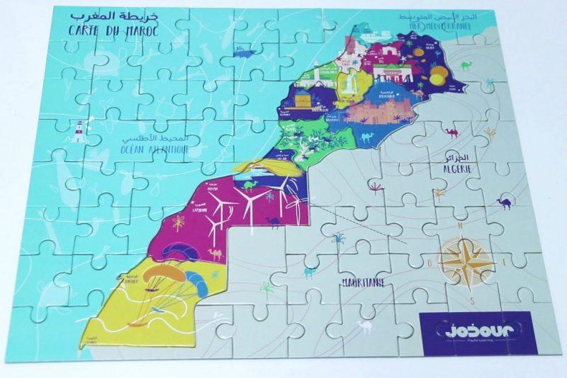 Bladi'Map