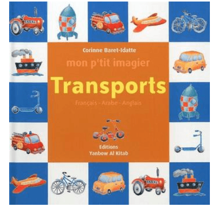 Imagier Transports